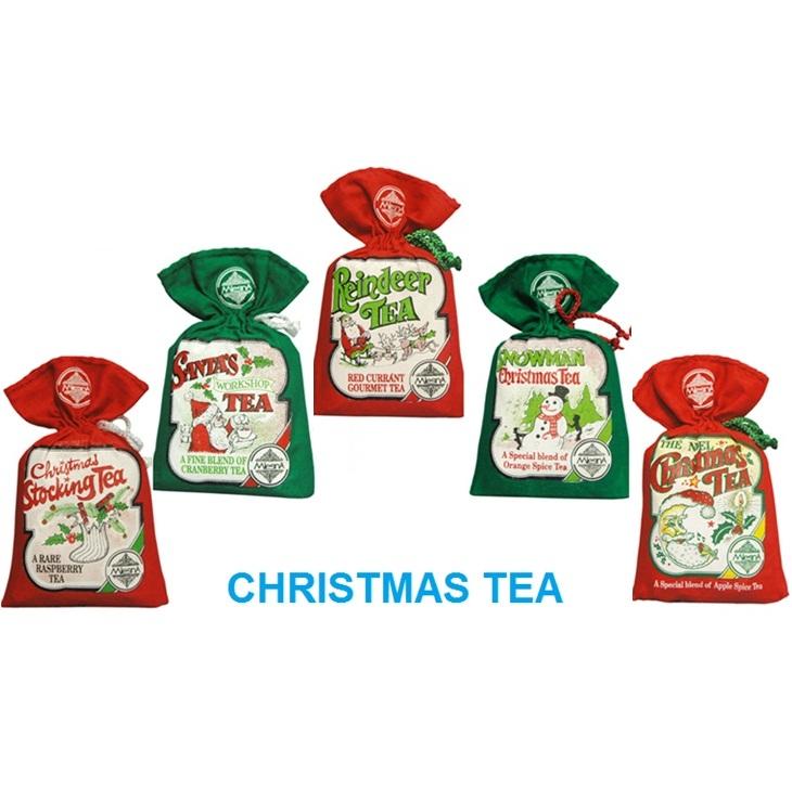 Mlesna Christmas Tea Рождество