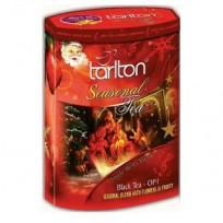 Чай Tarlton Jingle Bells Blend Рождественский звонок