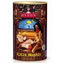 Hyson 1001 Nights
