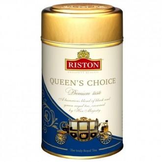 Чай Riston Queens Choice Выбор королевы