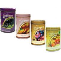 Tarlton Тарлтон коллекция черного цейлонского чая