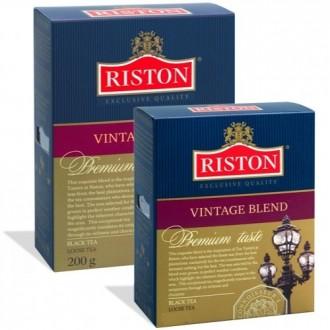 Riston Vintage Blend