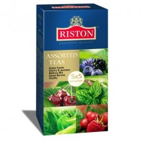 Riston Assorted Green & Herbal