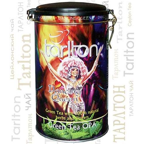 Чай Tarlton Dancing Queen Танец королевы, цейлонский, 300 г