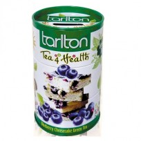 Tarlton Tea for Health