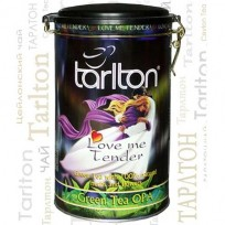 Tarlton Love me Tender