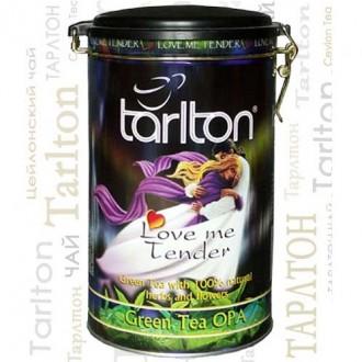 Tarlton Love me Tender