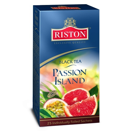 Riston Passion Island