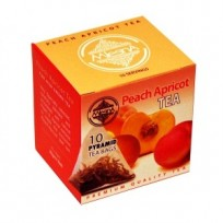 Mlesna Peach Apricot Персик Абрикос