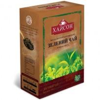 Hyson Green Tea