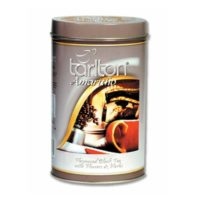 Чай Tarlton Amaretto Амаретто, цейлонский, 100 г
