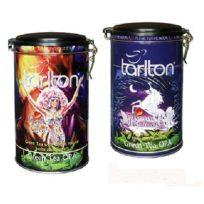 Чай Tarlton Collection зеленый, цейлонский, крупнолистовой, 2х300 г, 600 г