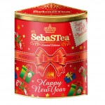 SebaSTea Happy New Year part 4, С Новым годом !
