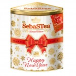 SebaSTea Happy New Year part 1, С Новым годом !
