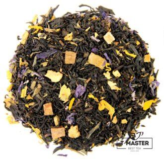 Чай T-MASTER (Легенда Сходу), ароматизированный, Германия, 100 г