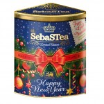 SebaSTea Happy New Year part 3, С Новым годом !