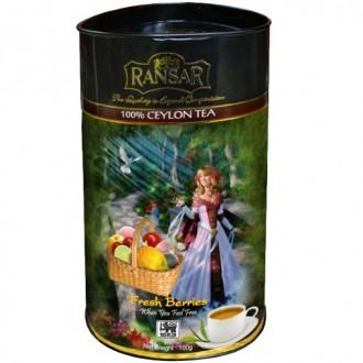 RansaR Berries