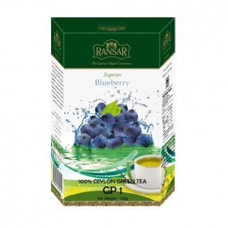 RansaR Blueberry