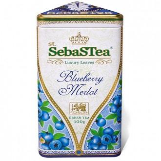 SebaSTea Blueberry