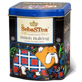 SebaSTea British Bulldog