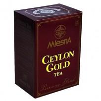 Чай Mlesna Ceylon Gold (Цейлонское Золото), черный, цейлонский, 200 г