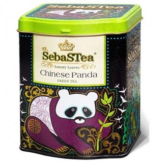 SebaSTea Chinese Panda