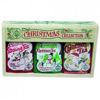 Mlesna Christmas Collection
