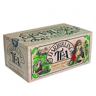 Чай Mlesna Darjeeling Дарджилинг, цейлонский, 400 г