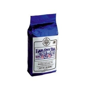 Чай Mlesna Earl Grey Ерл Грей, цейлонский, 100 г