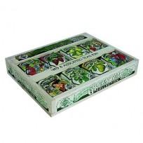 Mlesna Green Tea Collection Зеленая Коллекция