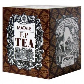 Чай Mlesna Matale F.P. Матале, цейлонский, 200 г