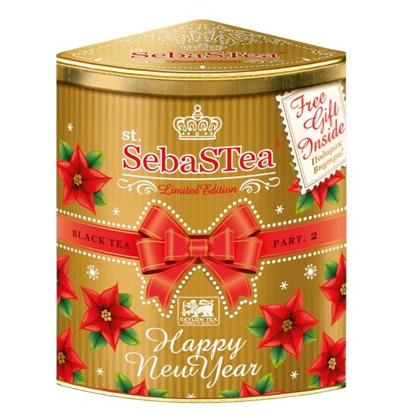SebaSTea New Year 2