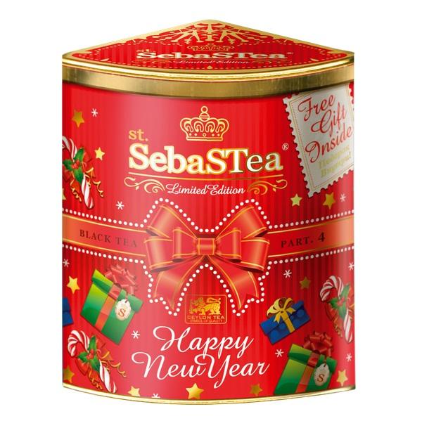 SebaSTea New Year 4