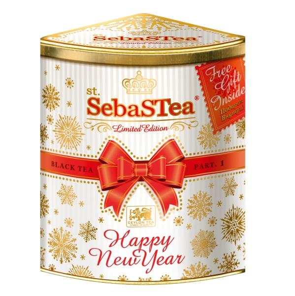 SebaSTea New Year 1