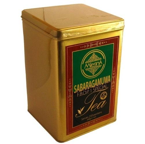 Чай Mlesna Sabaragamuwa F.B.O.P.1 Special Сабарагамува, цейлонский, 500 г