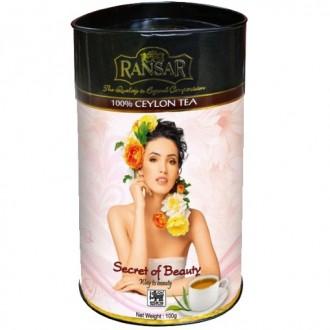 RansaR Secret of Beanty