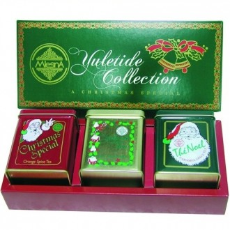 Mlesna Yuletide Collection