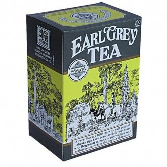 Mlesna Earl Grey Tea