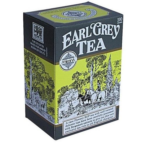 Mlesna Earl Grey Tea
