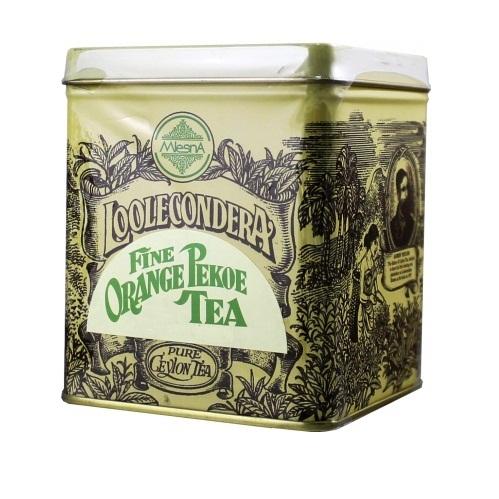 Чай Mlesna Loolecondera, ВОР Лулекондера, цейлонский, 400 г