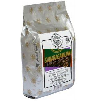 Чай Mlesna Sabaragamuwa F.B.O.P.1 Special (Сабарагамува), цейлонский