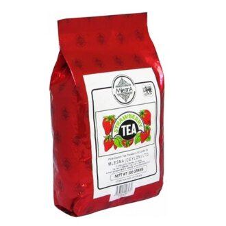 Чай Mlesna Strawberry (Клубника), цейлонский
