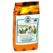 Mlesna Pineapple Green Tea