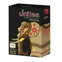 Чай Unitea Golden Super Pekoe (Супер Пекое), цейлонский