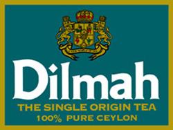 Чай Dilmah