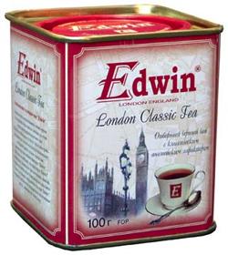 Чай Edwin