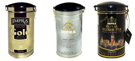 Чай Импра