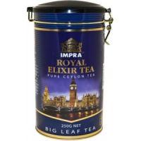 Impra чай