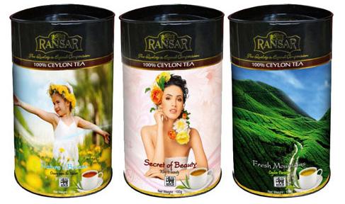 Чай RANSAR