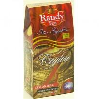 Randy Star Sapphire